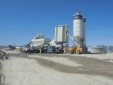 Site Batching Plant